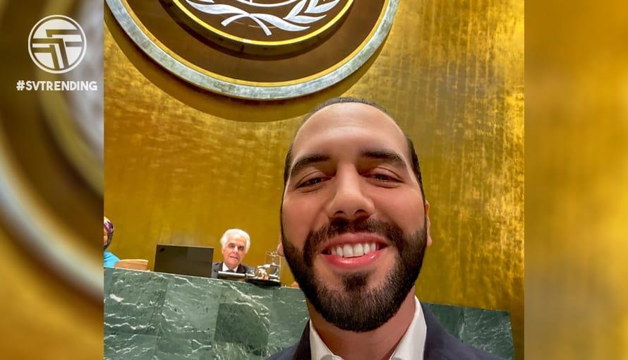 Discurso de Nayib en la ONU 2019 es destacado como uno de los mejores