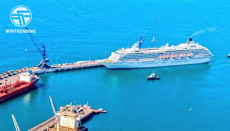 Revista Forbes destaca el proyecto ferry entre El Salvador y Costa Rica