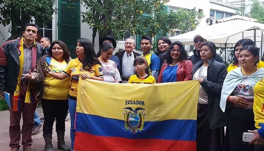 Ecuatorianos advierten a Nayib Bukele tomar medidas más duras ante COVID-19