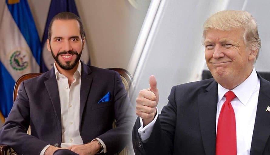 EE.UU. envía nueva ayuda a El Salvador para la recuperación económica ante COVID-19