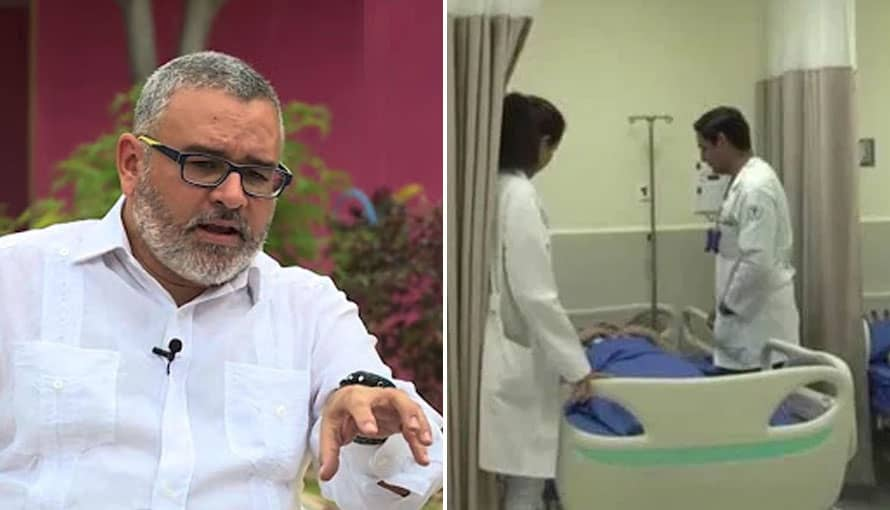 Funes asegura que Nicaragua ha controlado la pandemia de COVID-19, mientras que medios internacionales lo descartan