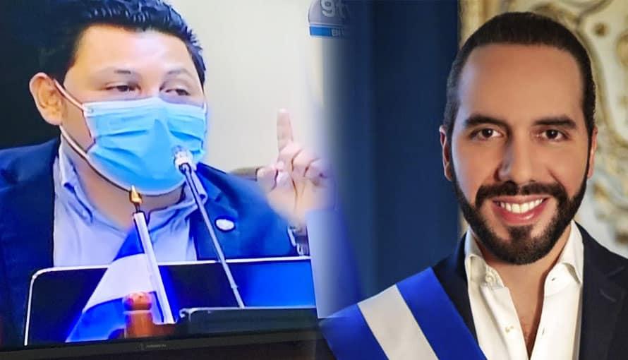 Leonardo Bonilla le ordena al presidente no dejar sin salario a los empleados públicos