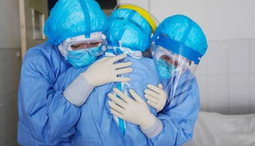 Una enfermera fue la décimo séptima muerte por coronavirus en El Salvador