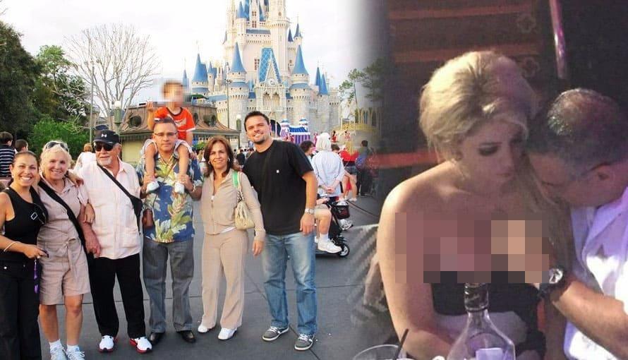 """Nayib Bukele: """"En Miami pasaba un expresidente que iba a Disney y luego a comprar joyas, con sus amantes"""""""