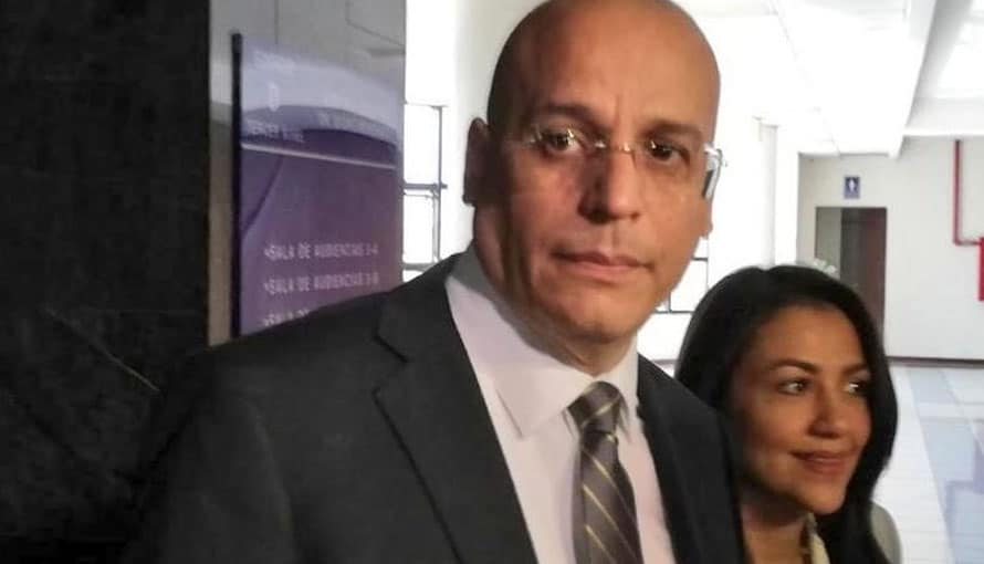La Sala revoca su decisión meses después y el Magistrado Escalante será juzgado