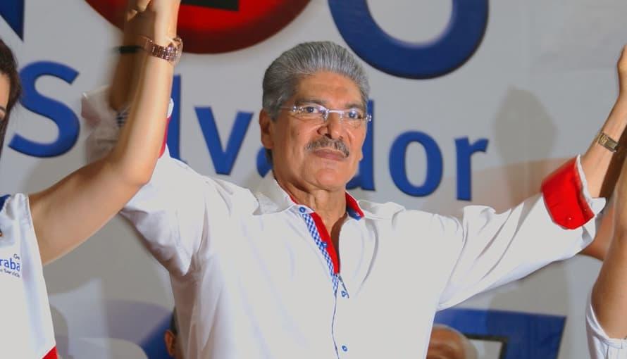 VIDEO: Quijano dice tener el apoyo de la población y será el más votado en el 2021