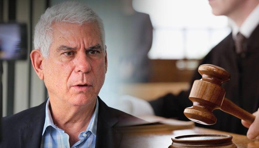 Confirman que España iniciará proceso contra Rodolfo Parker por Caso Jesuitas