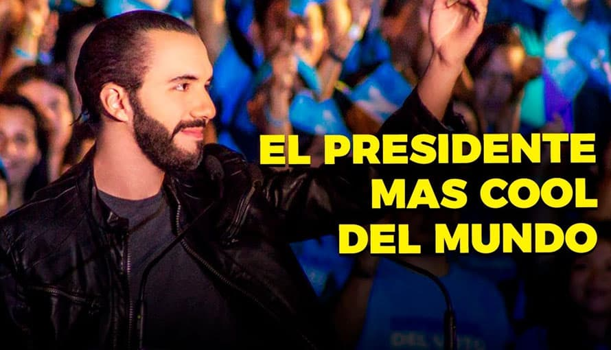 Filtran audio de niños que reconocen que Bukele es el mejor presidente que ha tenido El Salvador