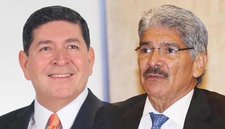 Walter Araujo afirma que lo primero que hará al llegar a la Asamblea es desaforar a Norman Quijano