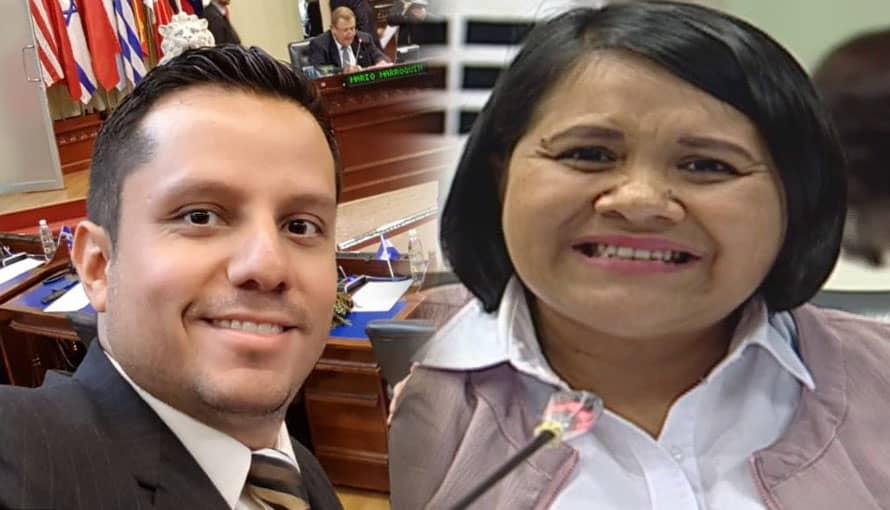 """Diputado pedirá crear Comisión Especial para investigar los """"me divierte"""" a la diputada Cornejo"""