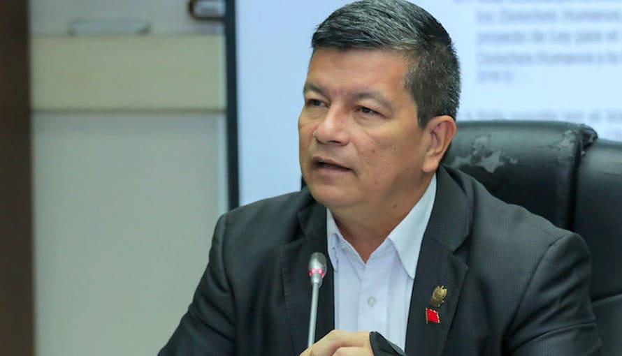 Diputado Manuel Flores asegura que será presidente de El Salvador y mejor que Nayib Bukele