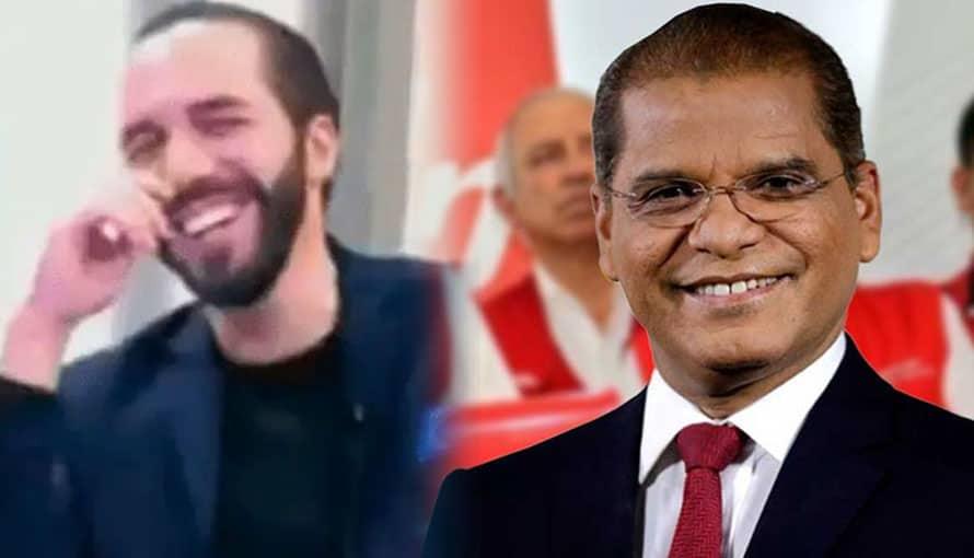 FMLN presentó a su candidato a alcalde por San Salvador y aseguran que ganarán en el 2021