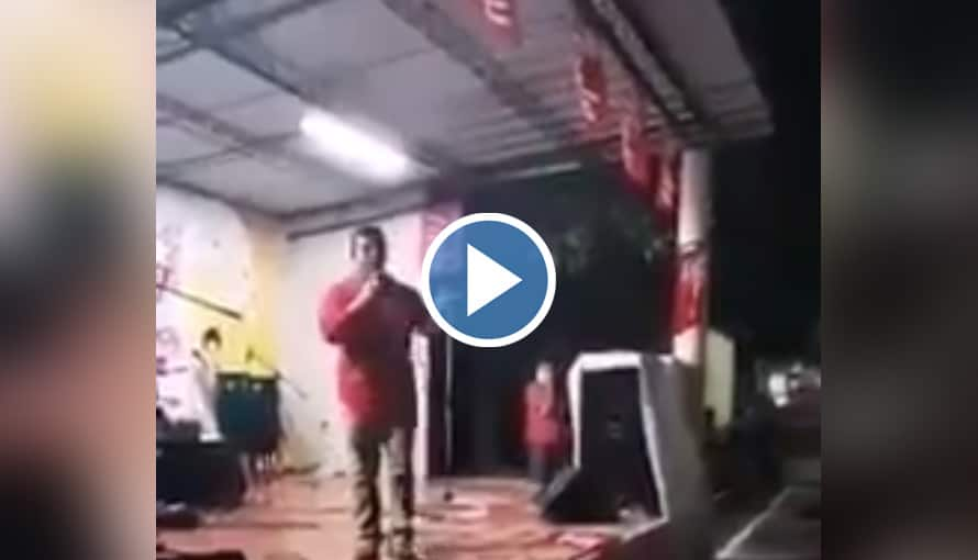 El FMLN no es cualquier cosa y no se sienten intimidados por Twitter, afirma diputado Manuel Flores