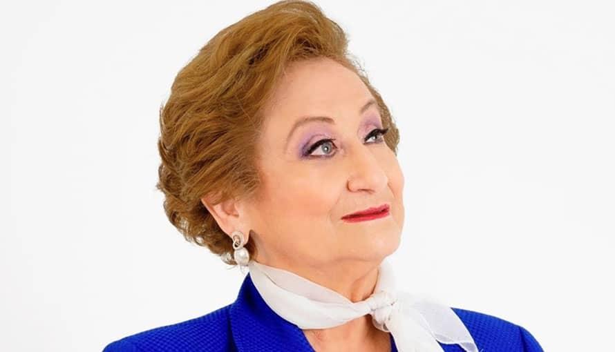Milena de Escalón es fuertemente criticada por exceso de Photoshop en su foto en redes sociales