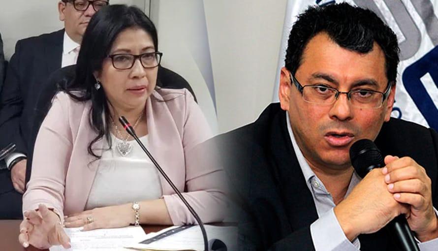 Anuncian posible despido de Magistrado que se declaró opositor del Gobierno