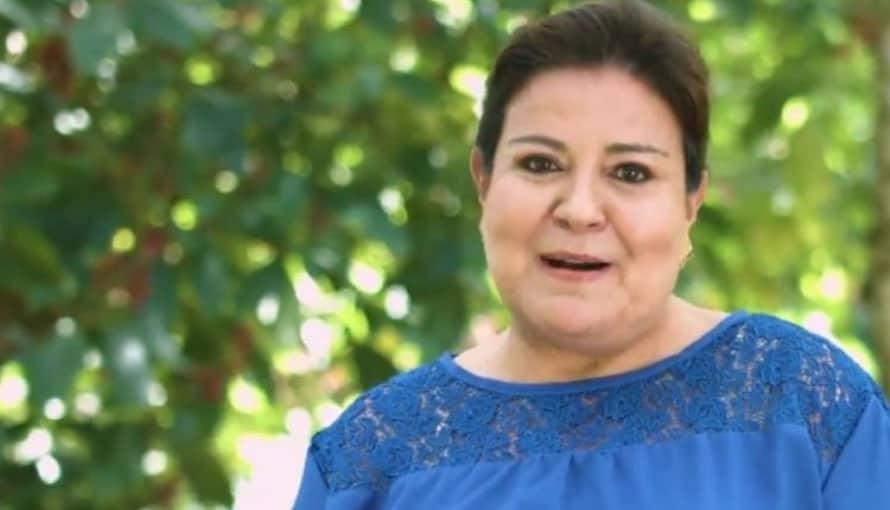 Margarita Escobar se compromete a luchar por un país prospero si le dan el voto de confianza