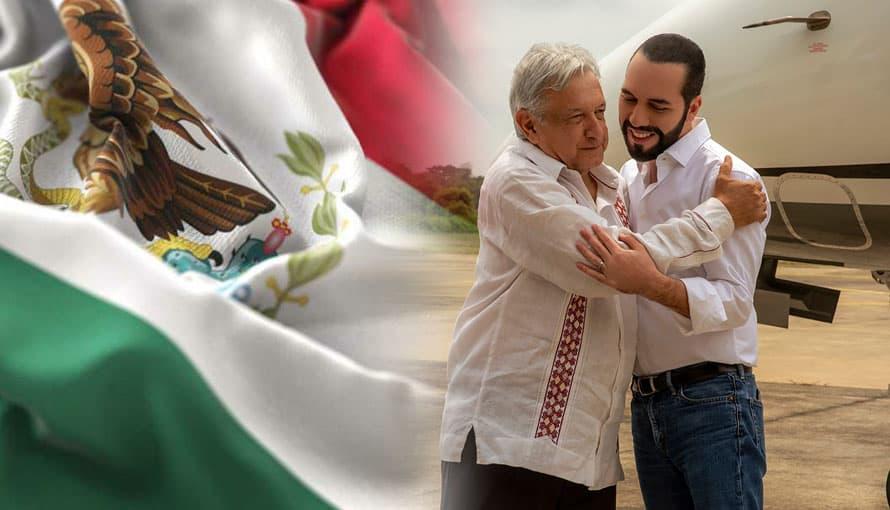 México donará vacunas contra el COVID-19 a El Salvador en los próximos días