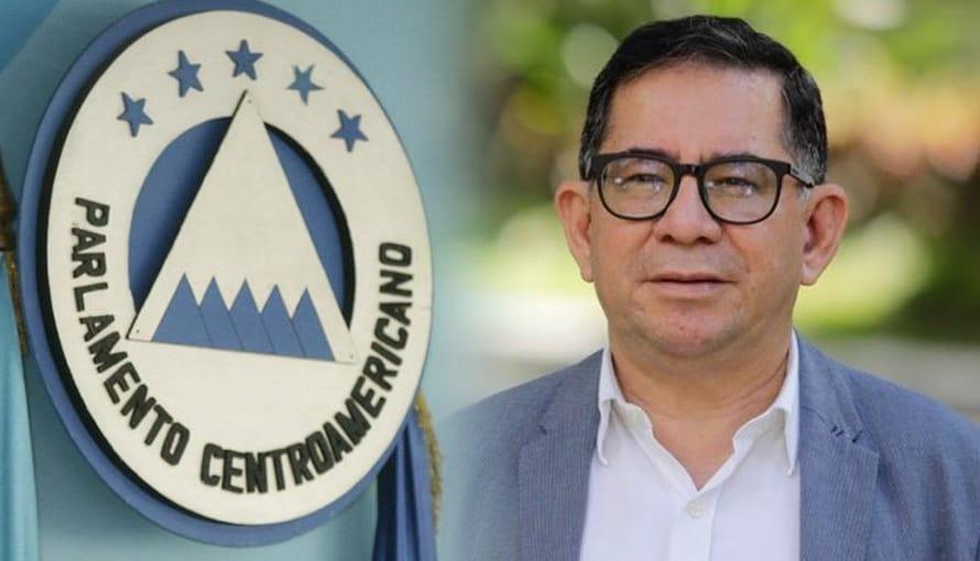 Eugenio Chicas se quedó fuera del PARLACEN por la inminente victoria de Nuevas Ideas
