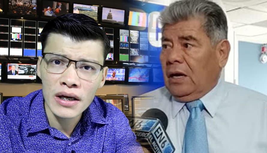 José YouTuber demandará al diputado Raúl Beltrán Bonilla por difamación
