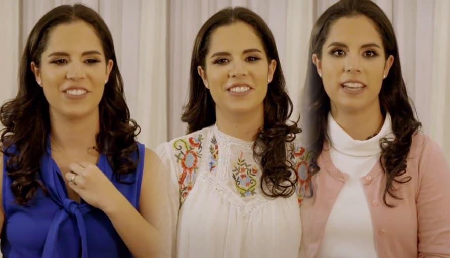 Filtran nuevo TikTok de Gabriela de Bukele y se viraliza en segundos