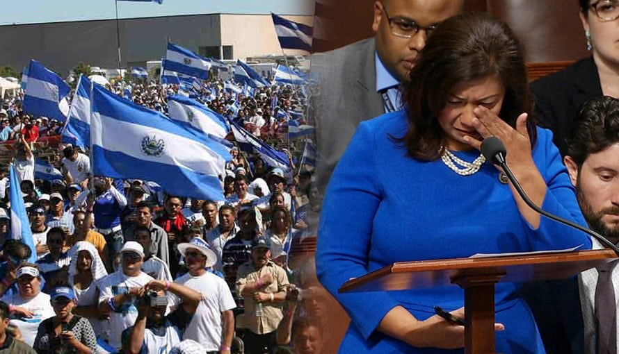 Salvadoreños se organizan para llamar al teléfono Norma Torres y exigirle la renuncia a su cargo