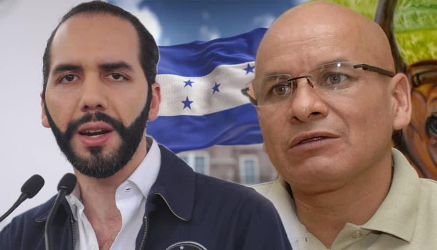 Gobierno hondureño condiciona el ingreso de vacunas anti-COVID-19 que donará el Presidente Bukele