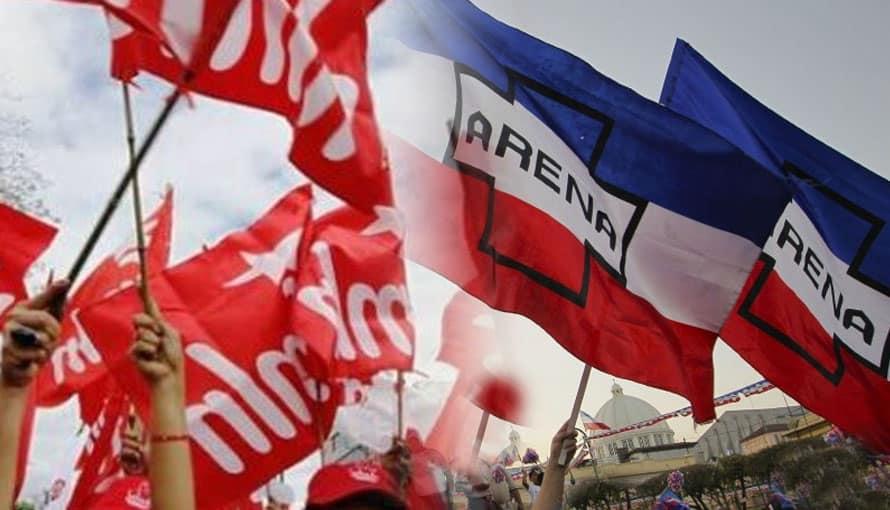 ARENA y FMLN tuvieron trabajando a familiares, amantes y amistades en la Asamblea Legislativa
