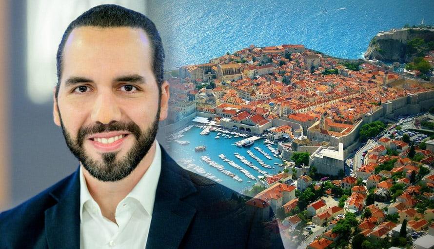 Gobierno de Bukele confirma viaje de salvadoreños a Croacia con visas temporales de trabajo