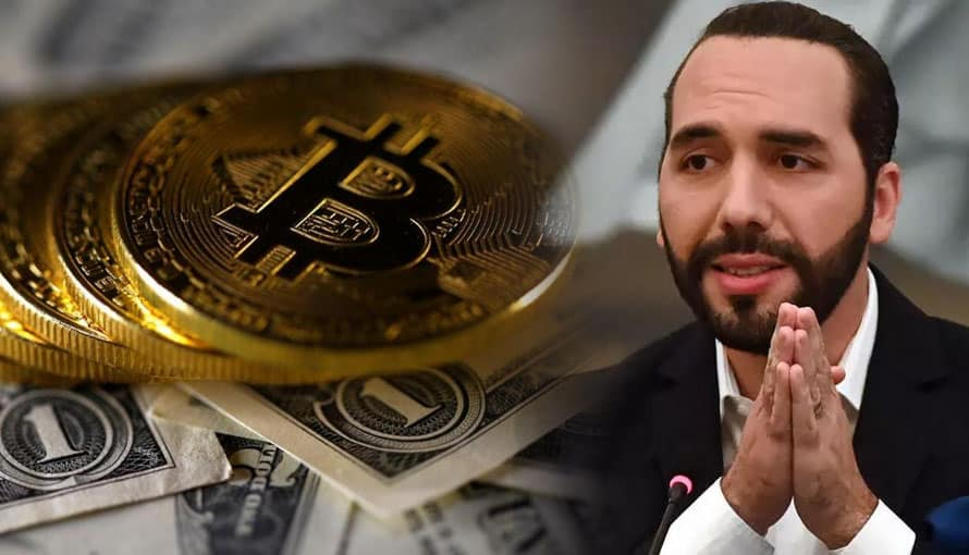 Las remesas hacia El Salvador siguen aumentando con la utilización del Bitcoin